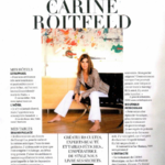 Le Bar de l'Entracte by Carine Roitfeld